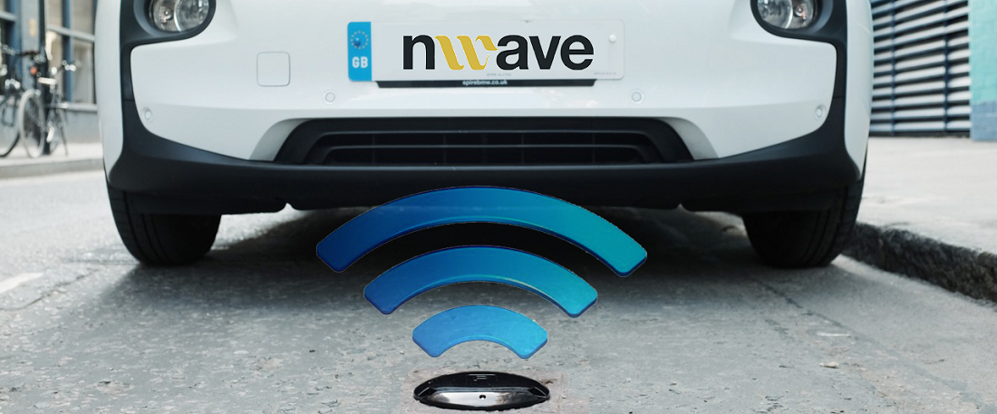 Wireless Parking Space Sensor