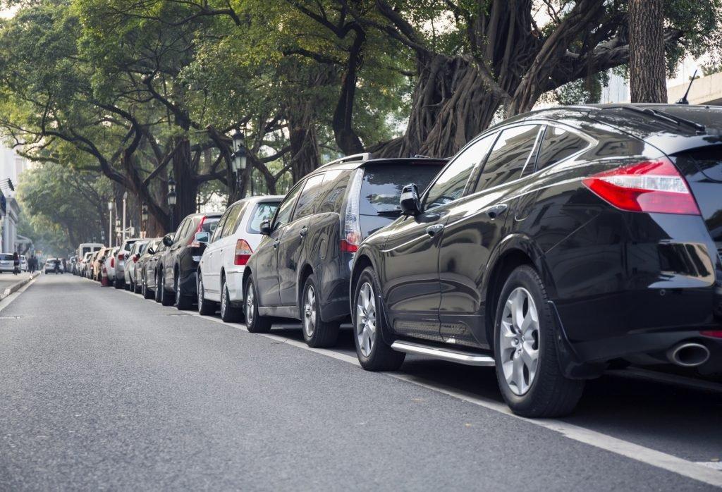 1 trend in parking