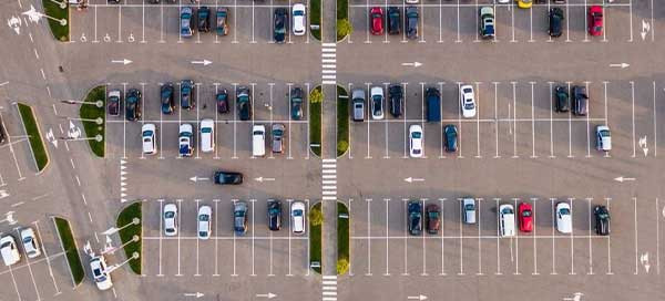 selecting a smart parking solution among alternative technologies