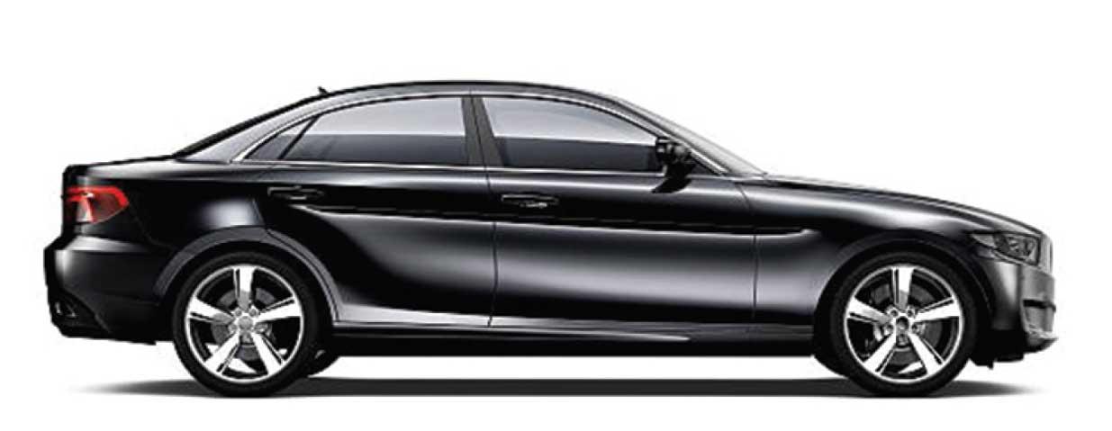 Car Nwave Smart Parking Solution