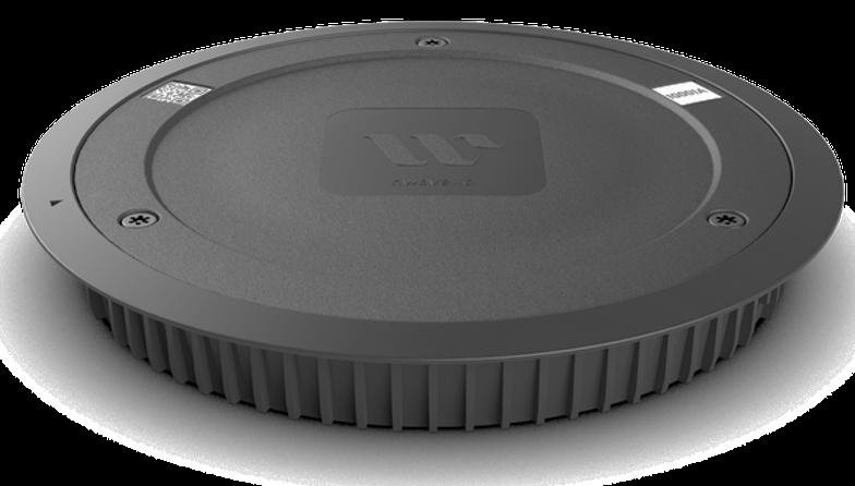 Nwave Flush Mount Smart Parking Sensor