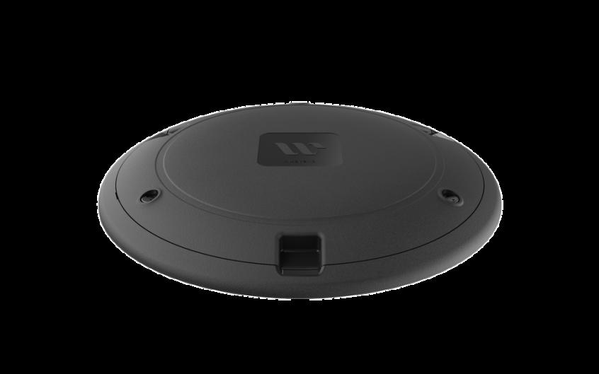 surface-mount smart parking sensor