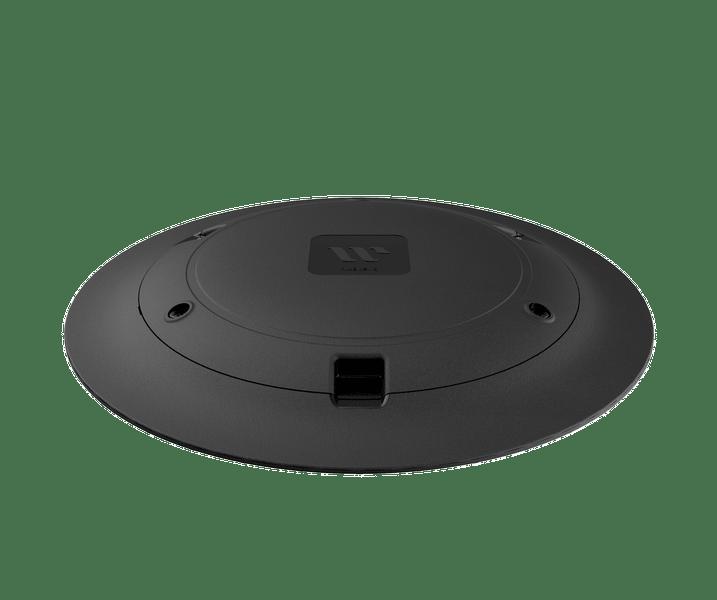 surface-mount snowplow resistant smart parking sensor